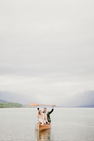 013Glacier National Park Elopement_Banff