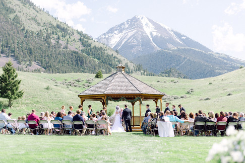 Montana Wedding Venues | A Complete Guide of 50+ Venues