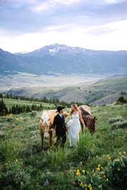 234Yellowstone National Park Wedding_Mon