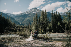 Elopement Photographer_Glacier National