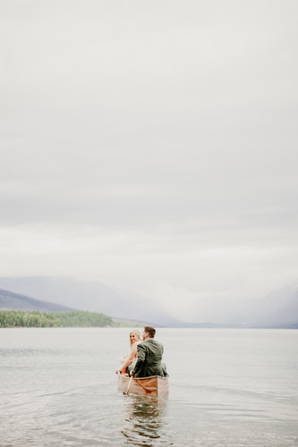 008Glacier National Park Elopement_Banff