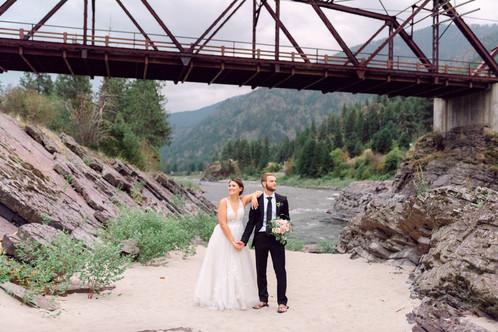 060White Raven Wedding, Montana Wedding