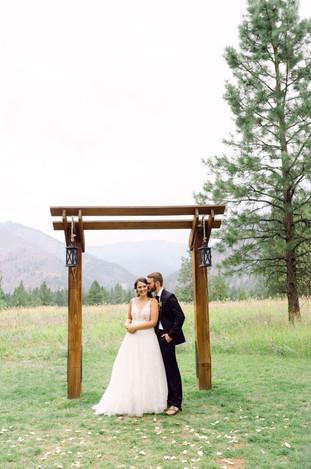 044White Raven Wedding, Montana Wedding