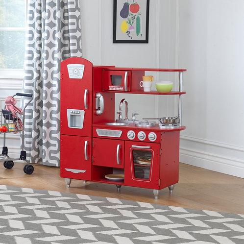 Vaikiška vintažinė virtuvėlė Kidkraft