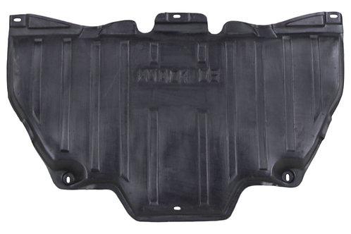 Audi A4 Qatro greičių dėžės apsauga  2000 - 2006