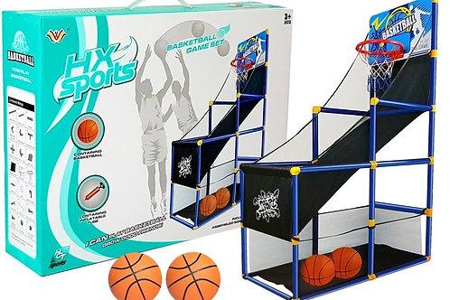 Krepšinio stovas, 142 cm rinkinys