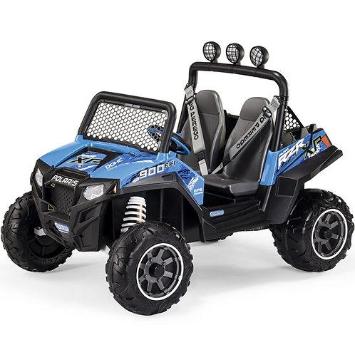Peg Perego POLARIS RZR 900 Blue 12V