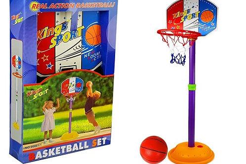 Krepšinio rinkinys 110cm