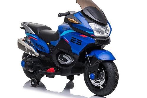 Akumuliatorinis motociklas XMX609 Blue