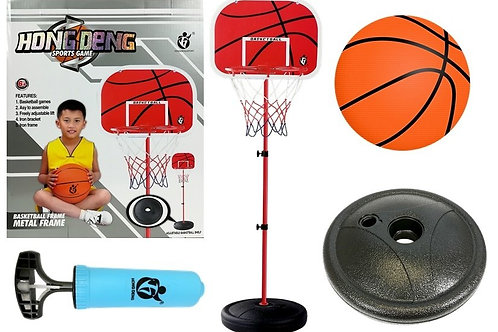 Krepšinio rinkinys 120cm