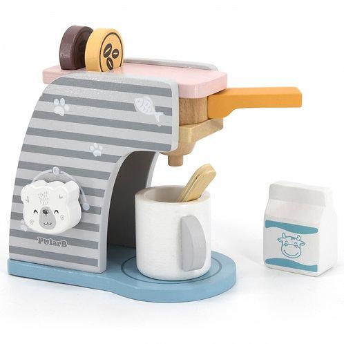 Medinis kavos aparatas PolarB Viga
