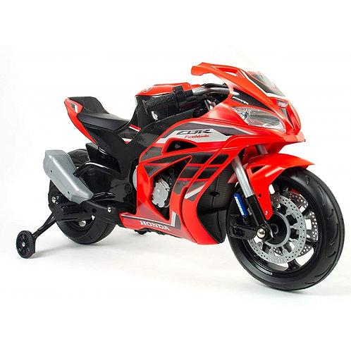 Akumuliatorinis motociklas INJUSA Honda CBR 12V