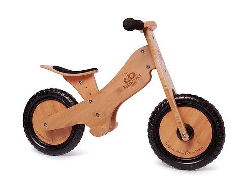 Balansinis dviratis Kinderfeets Bamboo
