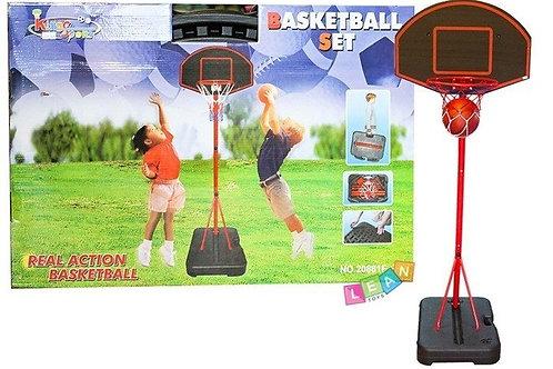 Krepšinio rinkinys 150cm