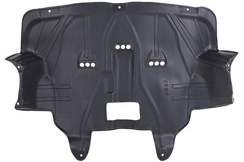 FIAT DOBLO variklio apsauga 2000 - 2009