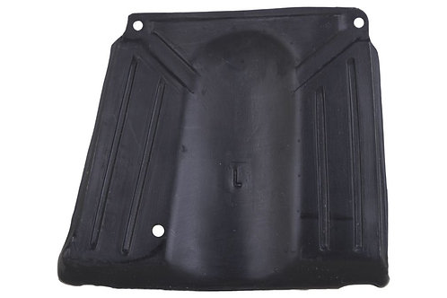 FIAT GRANDE PUNTO k.p. variklio apsauga 2005 - 2012