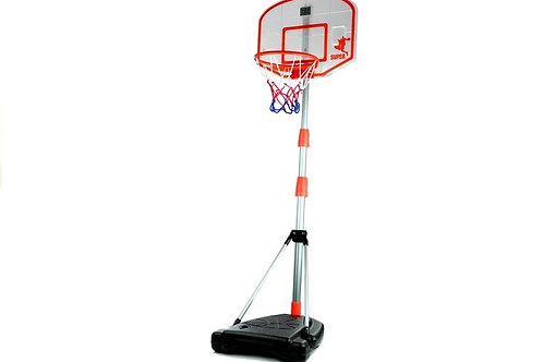 Krepšinio rinkinys su automatiniu skaičiavimu
