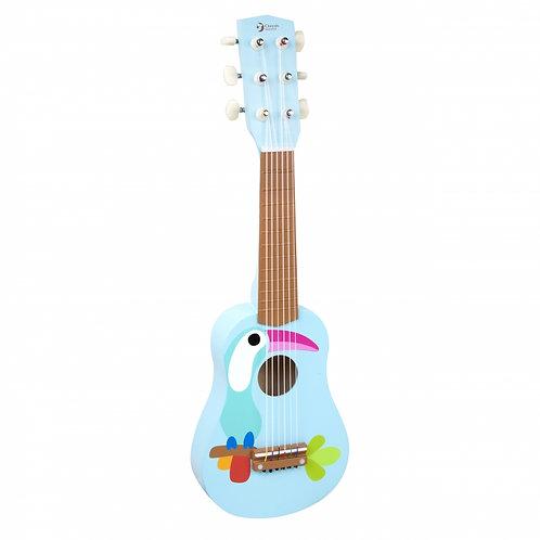 Vaikiška medinė gitara Classic World
