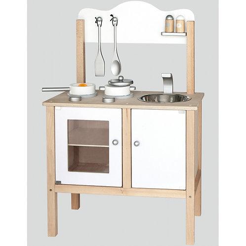 Medinė virtuvė VT4
