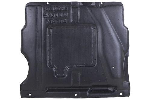 Audi A6  greičių dėžės apsauga 1994 – 1997