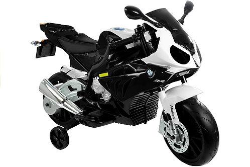 Akumuliatorinis motociklas BMW S1000RR Black