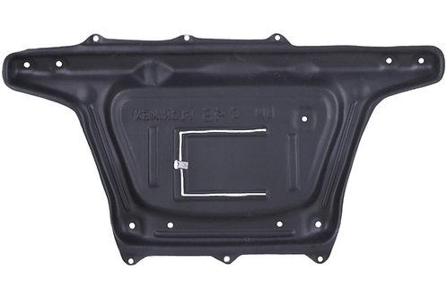 BMW E46 greičių dėžės apsauga 2001 - 2007