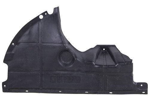CITROEN JUMPER k.p. variklio apsauga nuo 2006