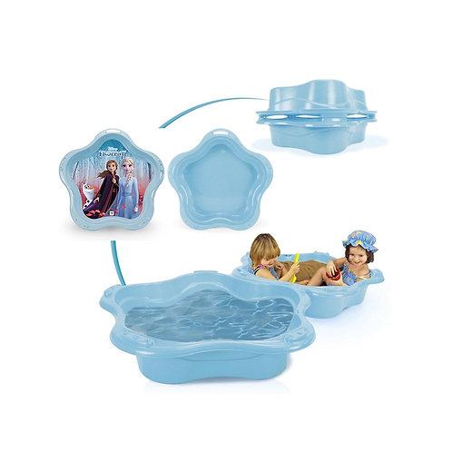 """""""INJUSA"""" didelė smėlio dėžė/baseinas """"Frozen"""""""