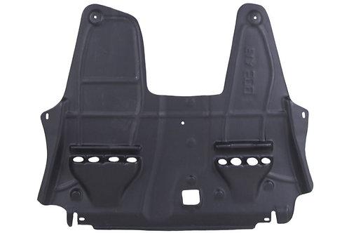 FIAT 500 variklio apsauga nuo 2007