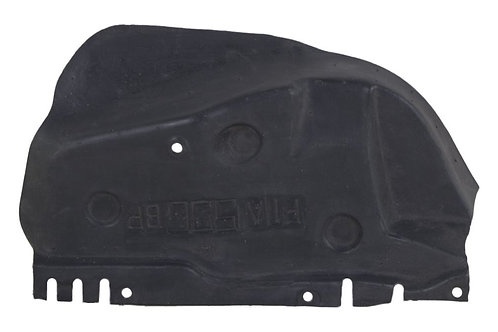 FIAT 500 d.p. variklio apsauga nuo 2007