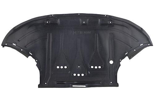 Audi A6 variklio apsauga 2005 - 2011