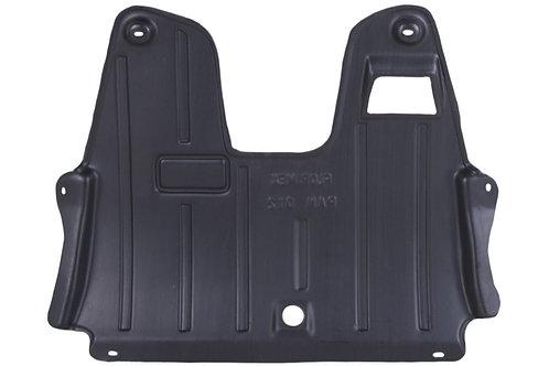 FIAT PANDA variklio apsauga nuo 2012
