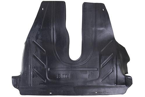 FIAT PANDA  variklio apsauga 2003 - 2012