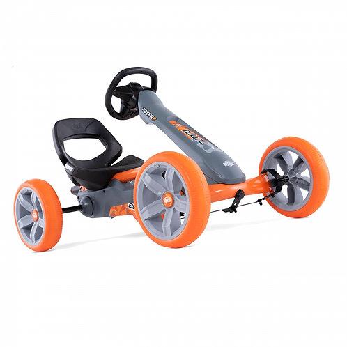 Minama vaikiška mašinėlė BERG Gokart Reppy Racer