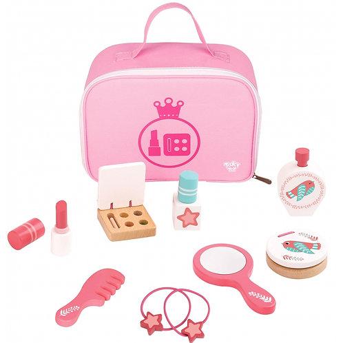 Tooky Toy rožinis grožio rinkinys