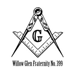 Willow Glen Fraternity 399