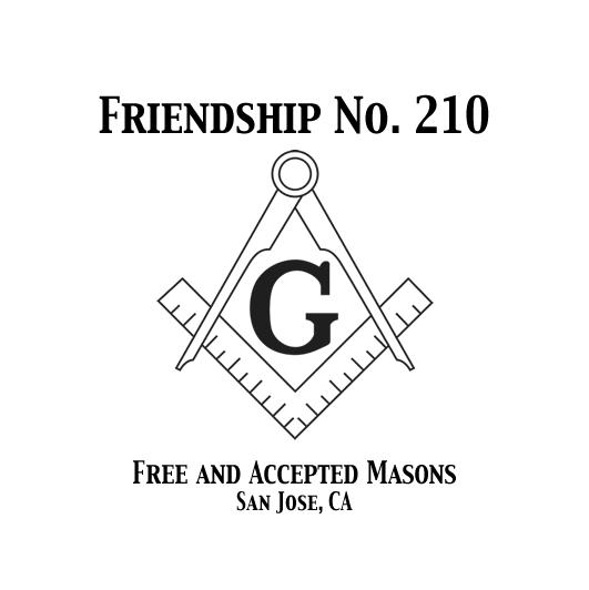 Friendship No. 210