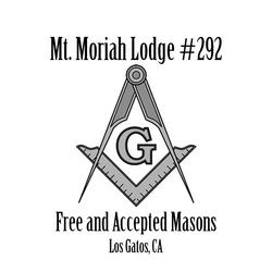 Mt. Moriah No. 292