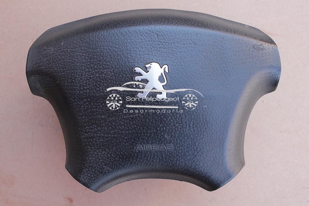 airbag 406