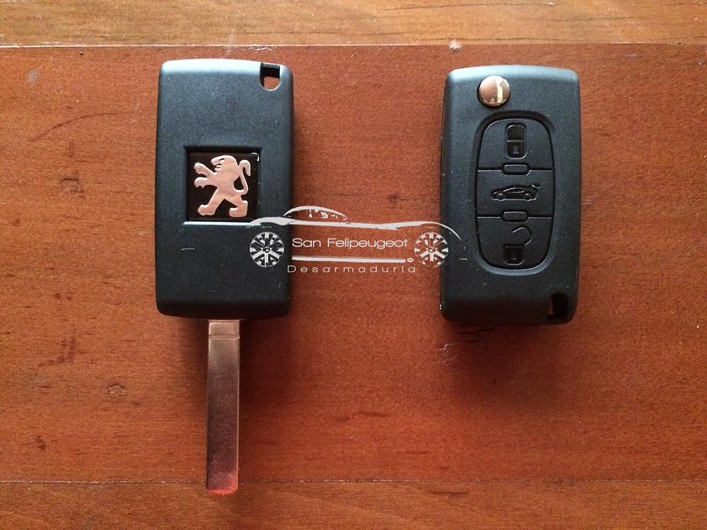 llave 307