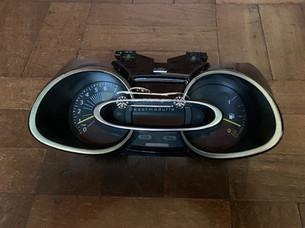 Tablero de Instrumentos Clio