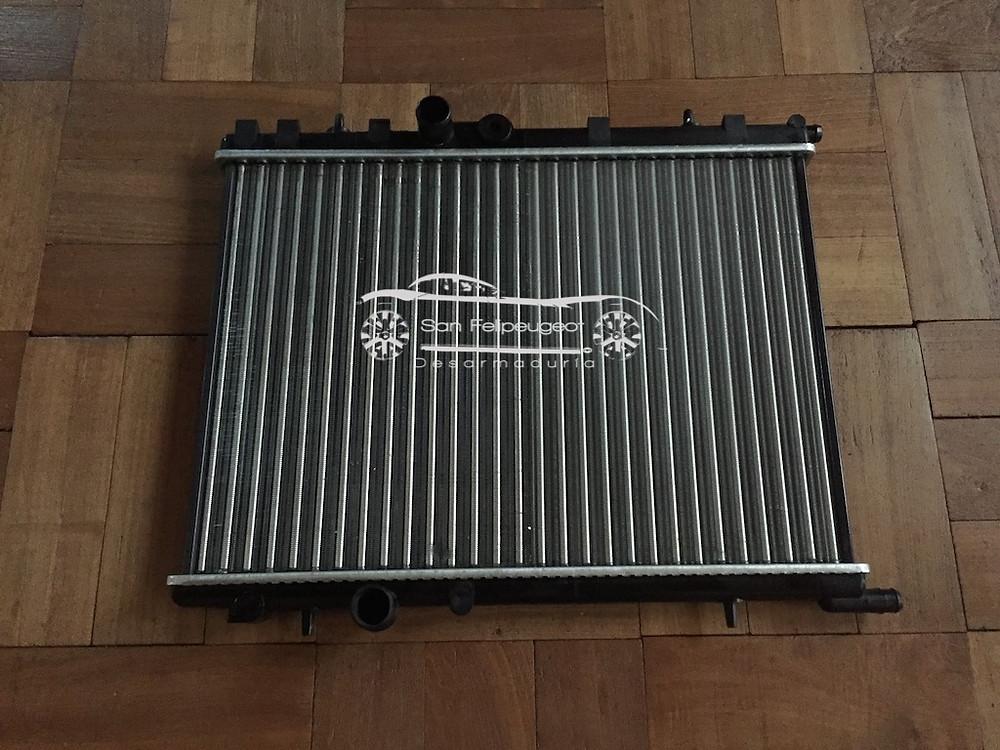 radiador 307