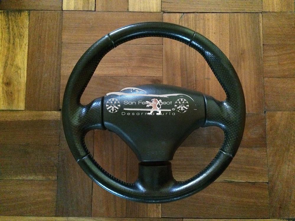 volante con airbag 206