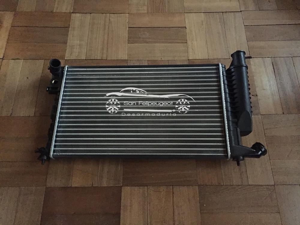 radiador 306