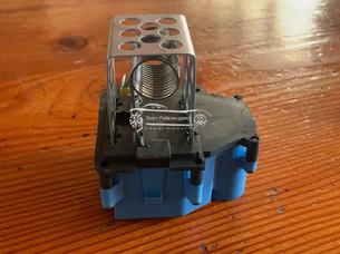 Resistencia Motor Ventilador 308