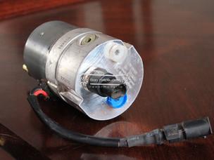 Bomba HDI 607