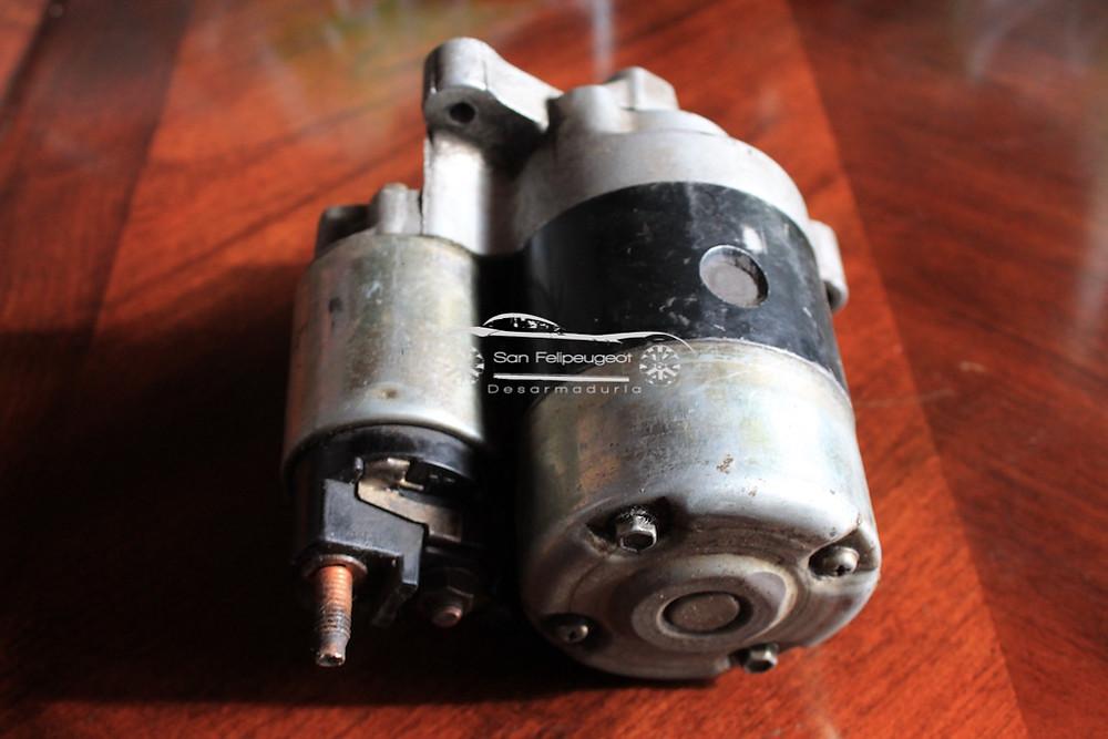 motor de partida 206