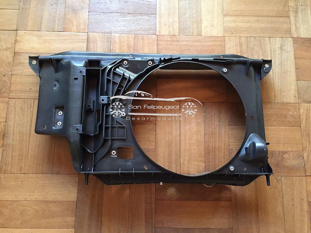 soporte electroventilador 307