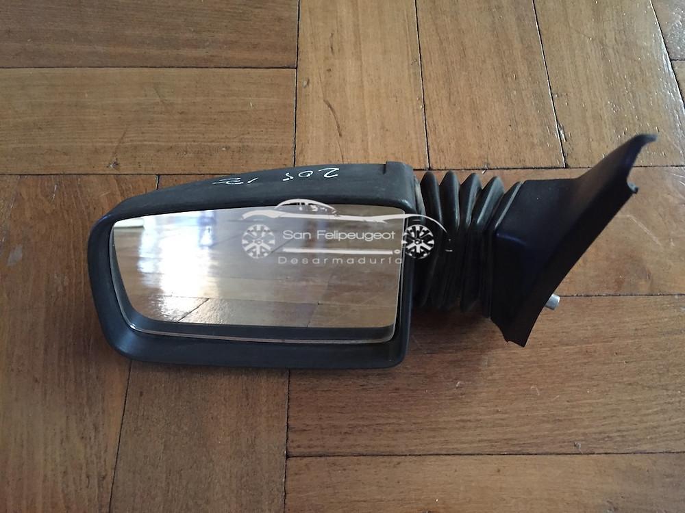 espejo izquierdo 205