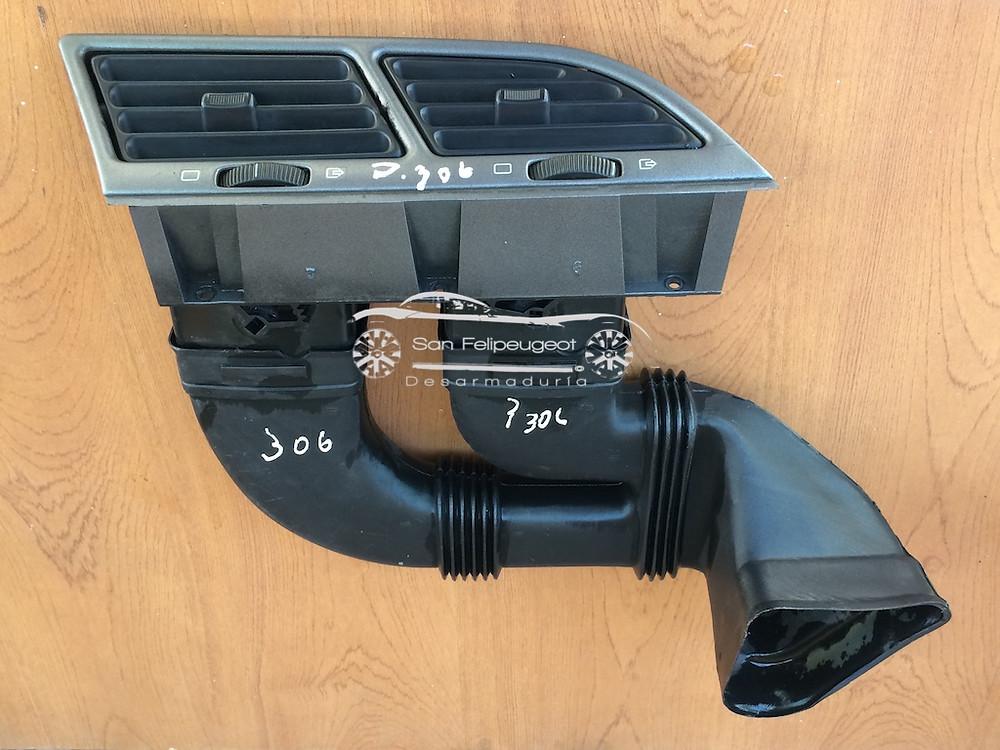 aireador 306